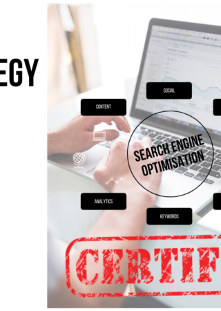 SEO Certifications